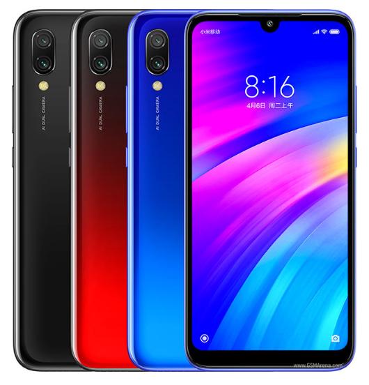 Spesifikasi dan Harga Redmi 7 dengan Snapdragon 632 dan Kamera Ganda 1,5 jutaan