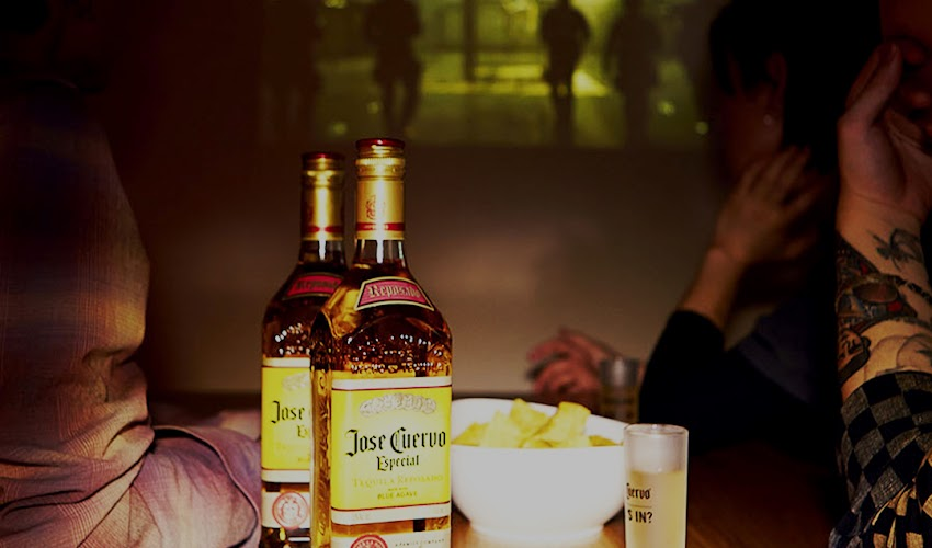 The Timeless Excellence of Jose Cuervo