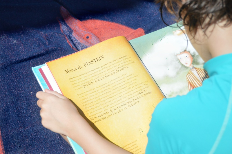 albumes ilustrados mamas fantásticas literatura infantil