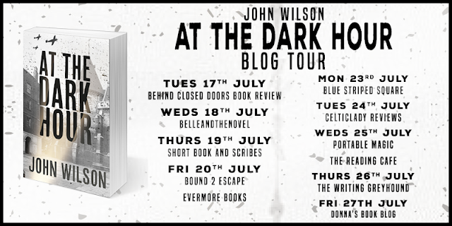 at-the-dark-hour, john-wilson, book, blog-tour