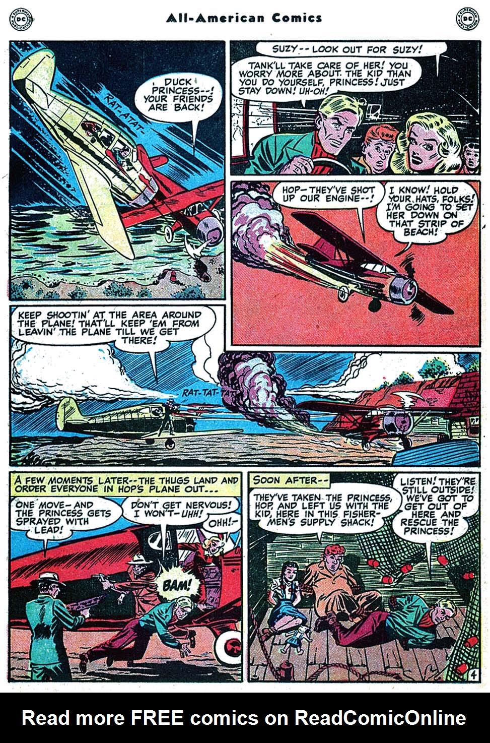 Read online All-American Comics (1939) comic -  Issue #98 - 29