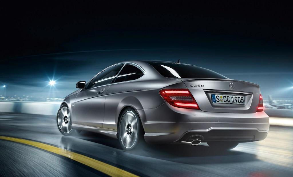 Mercedes-Benz C-Class 2013 ~ Car Information - News ...