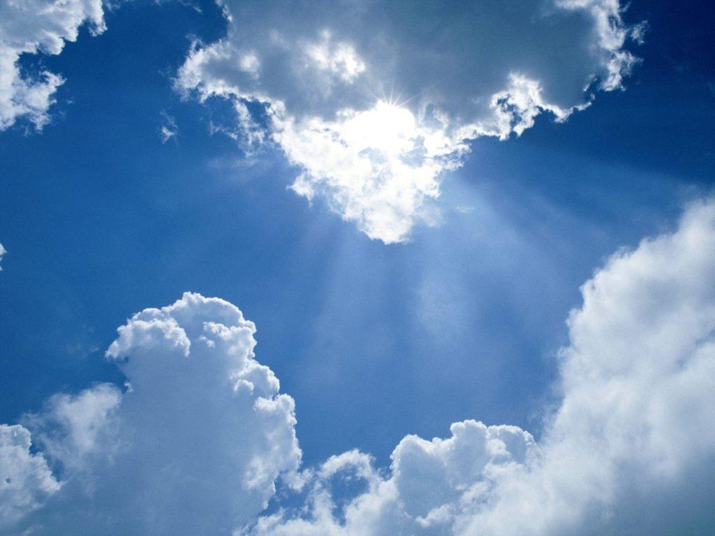 Kamus Meteorology Awan Parameter Meteorologi