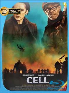 Cell (2016) HD [1080p] Latino [Mega] SilvestreHD