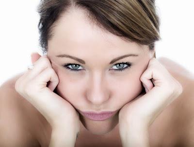 ما السر الذي تأبى النساء ان تذيعه على مسامع الرجال بالرغم من جمالها  :