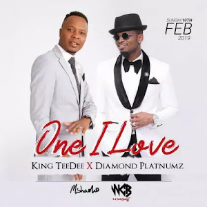 Download Audio | King TeeDee ft Diamond Platnumz - One I Love