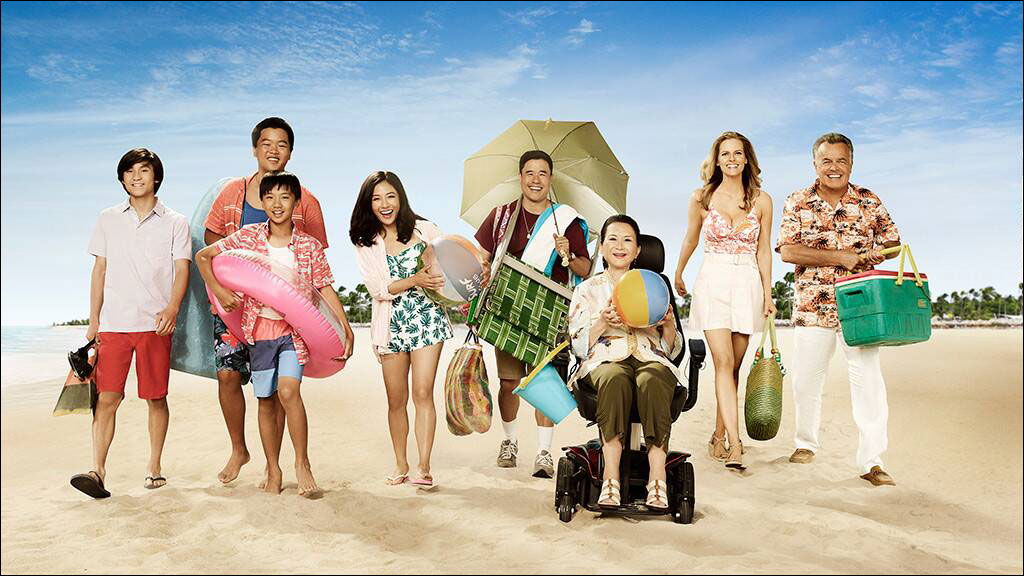 'Fresh Off The Boat' to end after six seasons