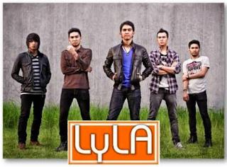 Download Lagu Mp3 Terbaik Band Lyla Full Album Percintaan Paling Populer Lengkap