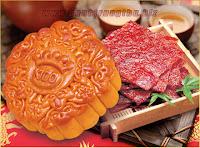 Bánh Nướng Truyền Thống