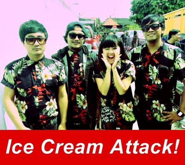 Download Lagu Band Indie Pop Punk Bandung