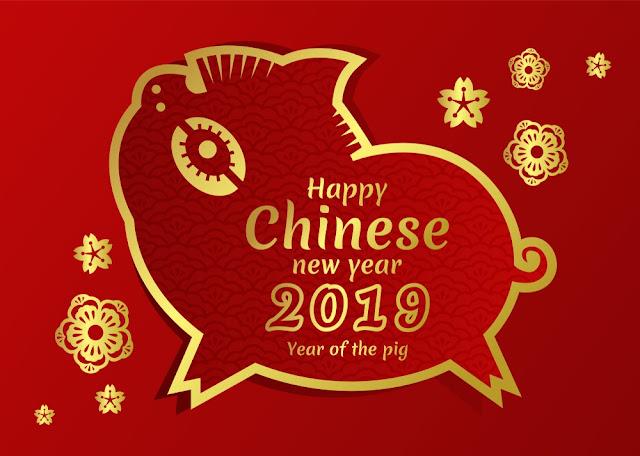 Kumpulan Ucapan Selamat Tahun Baru Imlek 2019