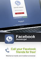 FaceBook Friend Chat on iPhone-iPad-iPod Touch-Web
