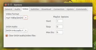 Youtube-dlG merupakan tools untuk mendownload video dari Youtube melalui terminal Linux