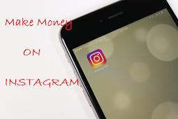 5 Cara Menghasilkan Uang Dari Instagram Tanpa Mengeluarkan Modal