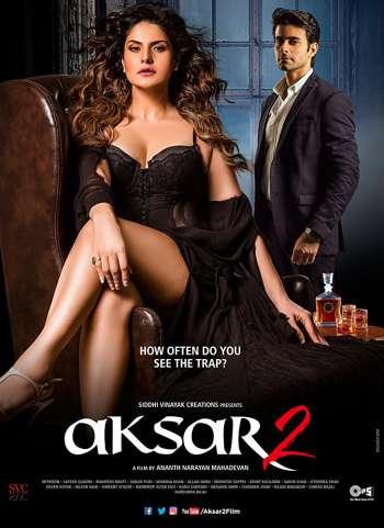 Aksar 2 2017 300Mb Hindi Movie PreDvDRip x264 watch Online Download Full Movie 9xmovies word4ufree moviescounter bolly4u 300mb movie
