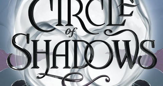 Portada revelada | Circle of Shadows