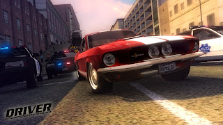 Driver: San Francisco (X-BOX360) 2011