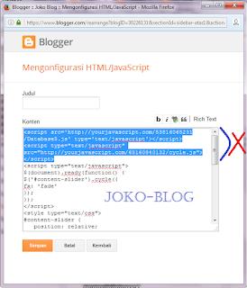 Gadget - HTML
