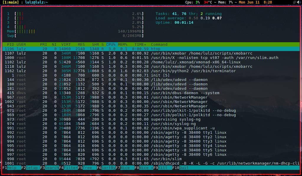 The best Linux netbook distro - 推酷