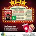 """Brejo Santo - Cineteatro exibe hoje o filme """"Touro Ferdinando"""""""