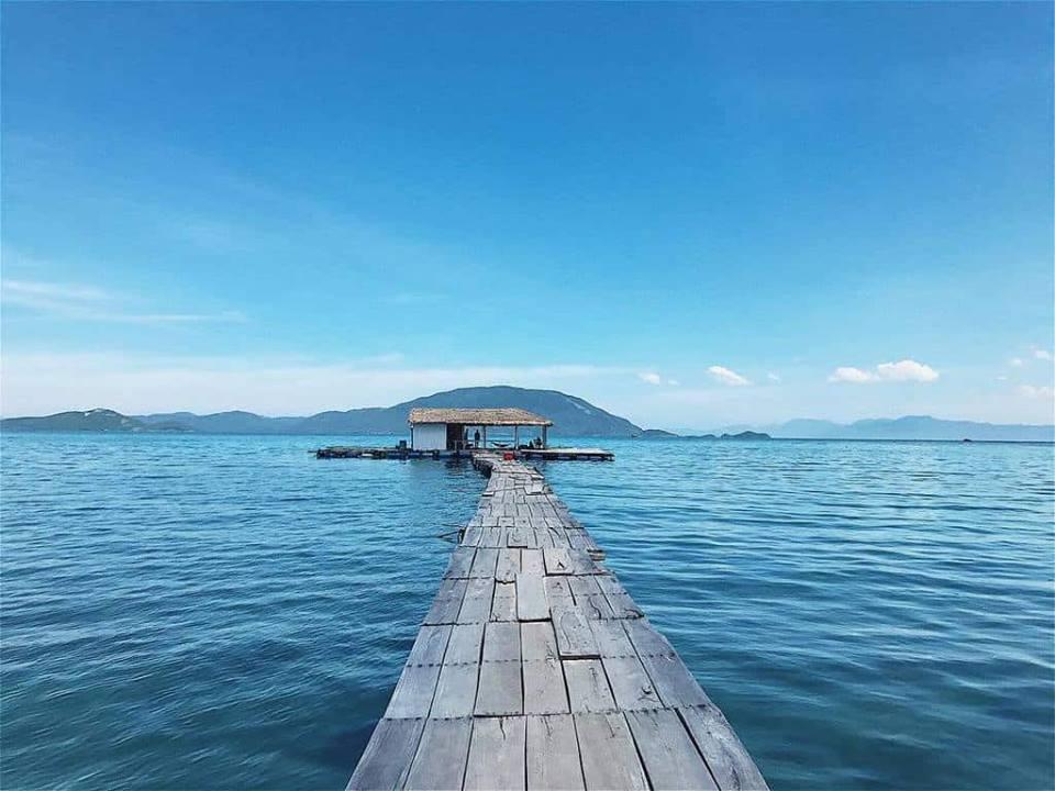 Village Hostel – Chốn thôn quê giữa lòng thành phố biển Nha Trang