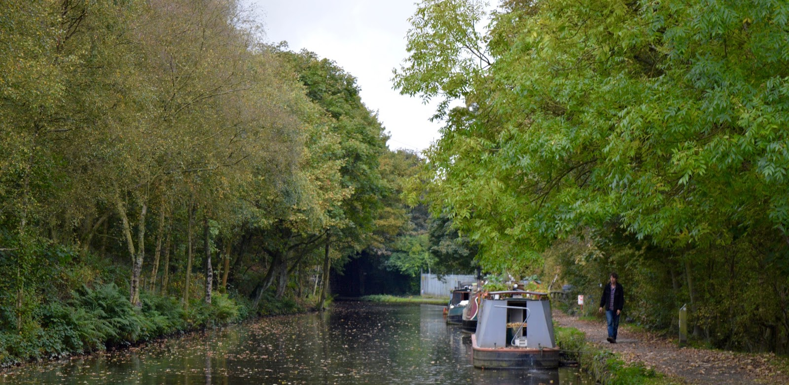 Holiday Ideas for Families with Tweens  - Canal Boat Holiday