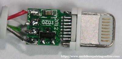 USB integrated circuit
