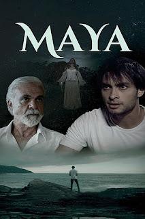 Maya - HDRip Nacional