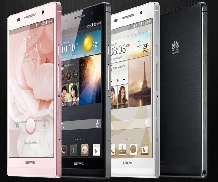 XG Mobile Computing - Your Mobile Computing World: Huawei ...