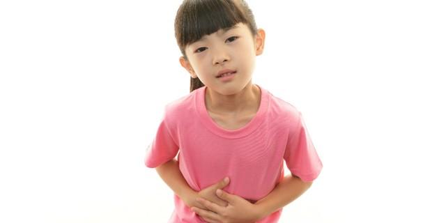 Thuốc đông y chữa viêm loét dạ dày ở trẻ em