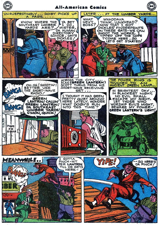 Read online All-American Comics (1939) comic -  Issue #84 - 13
