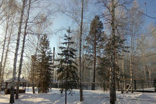 В Пермском крае откроется Природный парк
