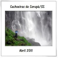 14 cachoeiras