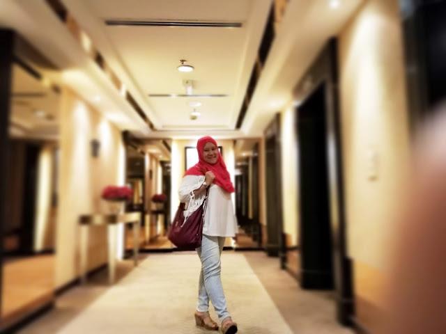 HARGA BILIK HOTEL MURAH DI GRAND BLUEWAVE HOTEL SHAH ALAM SEMPENA PROMOSI AMBANG TAHUN BAHARU 2019