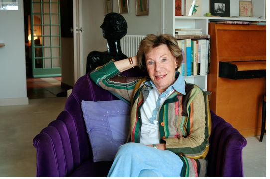 Benoite Groult - Mort de Benoîte Groult, grande figure du féminisme
