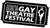 International Dublin Gay Theatre Festival Logo
