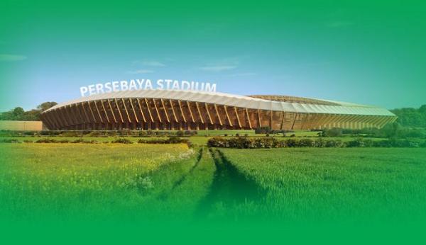 Mantap! Persebaya Surabaya ingin Bangun Stadion Sendiri