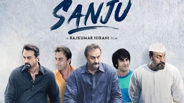 Download Sanju Movie In High Qualiy