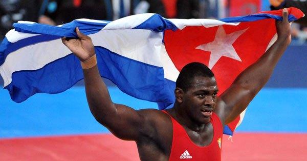 López, de 35 años de edad, dijo entrenar actualmente, estar optimista y en favorables condiciones físicas y psíquicas para conseguir nuevos éxitos