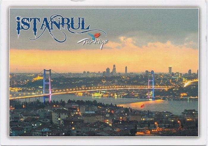 92. İstanbul - Türkiye