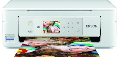 Download Driver Epson Expression Home XP-445