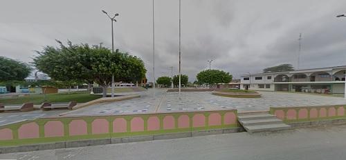 distrito pampas de hospital