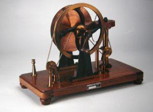penemu listrik faraday