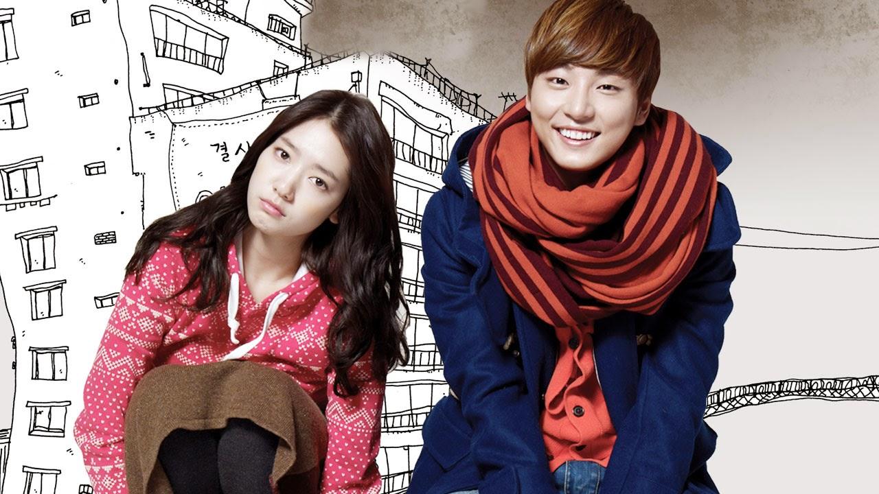 Yoon Shi Yoon Flower Boy Next Door Una Fangirl Te Recomie...