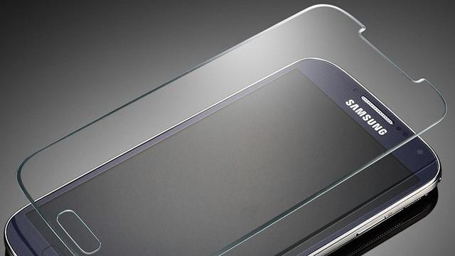 Antigores untuk layar smartphone