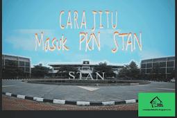 6 Cara Jitu Masuk PKN STAN (Based on True Story)