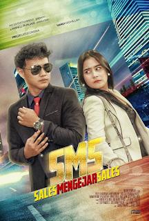 Download Film Sales Mengejar Sales (2017) WEB-DL Full Movie