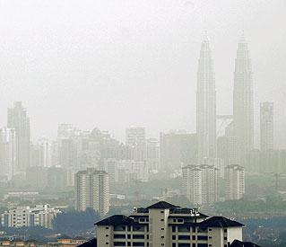 haze, herebu