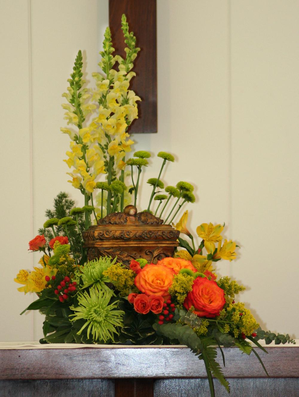 66 best casket sprays images on Pinterest  |Casket Flowers