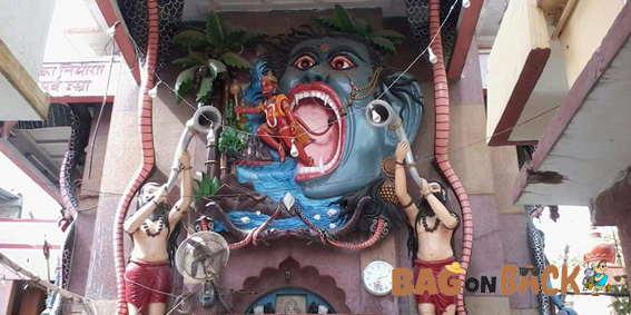 Mankameshwar-Mahadev-Lucknow